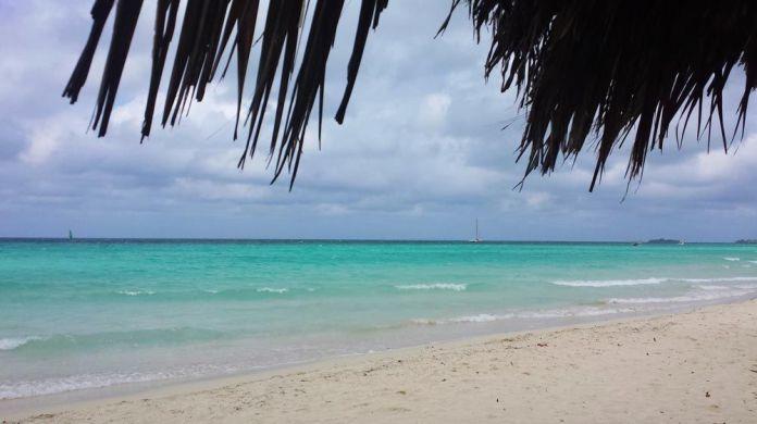 Seven Mile Beach en Jamaica, las mejores playas del Caribe