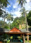 Anyavee Resort, dónde alojarse en Krabi