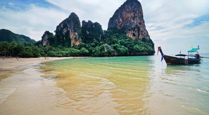 Dónde alojarse en Krabi: Ao Nang o Railay