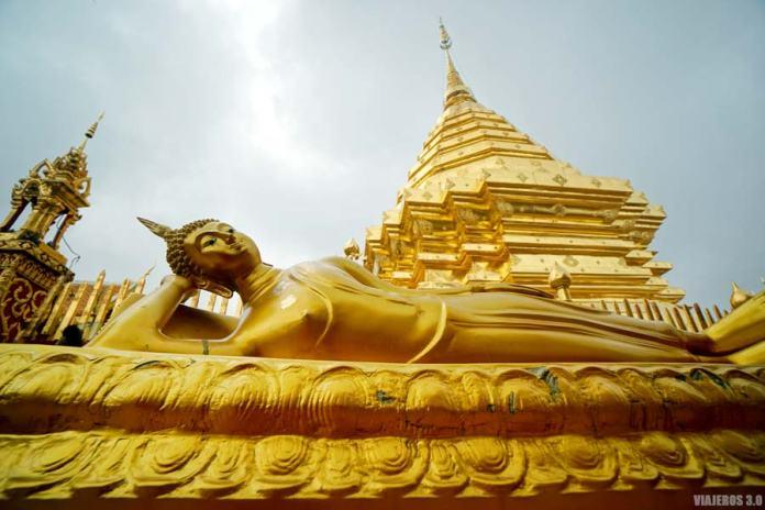 Doi Suthep, qué ver en Chiang Mai en 3 días