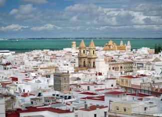 Planes imprescindibles que hacer en Cádiz