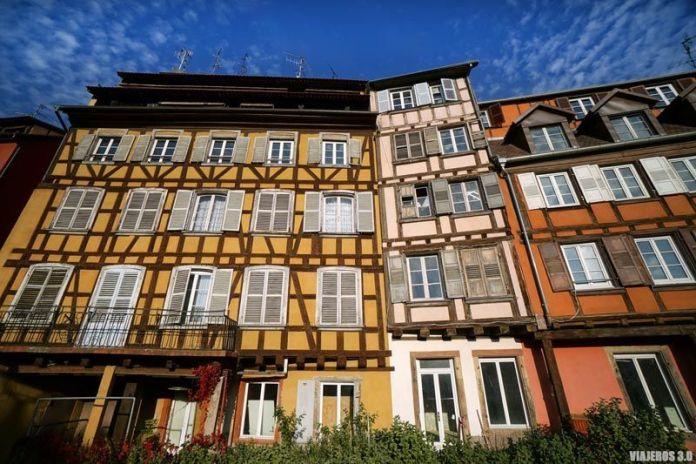 Estrasburgo, qué visitar en un día