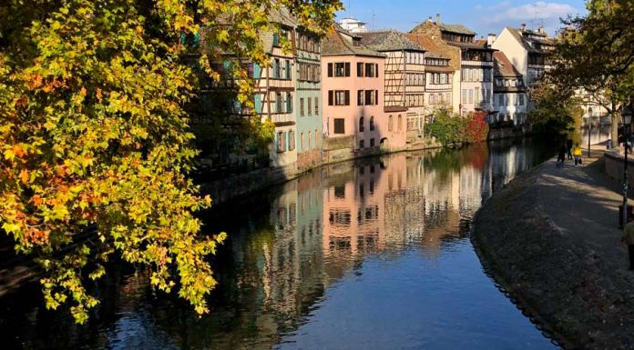 qué ver en Estrasburgo en un día