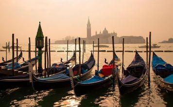 cómo ir del aeropuerto al centro de Venecia
