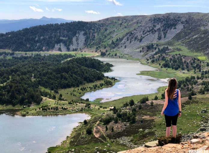 Las Lagunas de Neila en Burgos, rutas en la Sierra de la Demanda