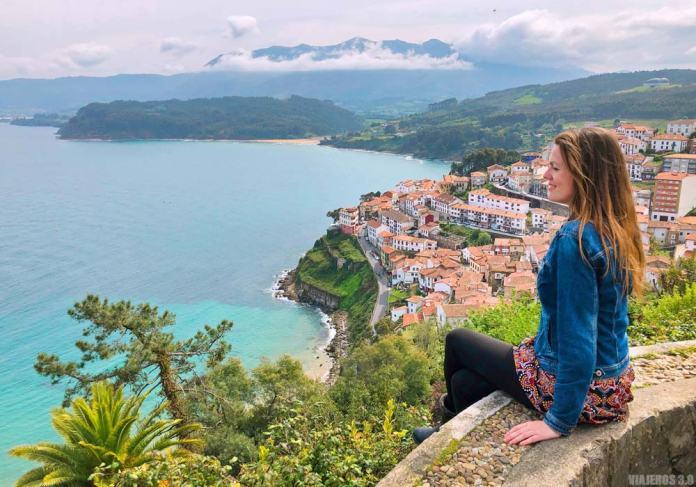 pueblo de Lastres, qué ver en Asturias