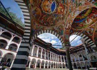 Bulgaria, países baratos para viajar en Europa