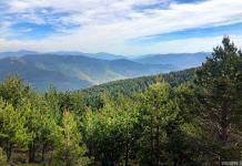 Que ver en la Sierra de la Demanda y rutas de senderismo