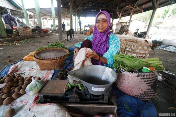 Tangjung Luar, qué ver en Lombok
