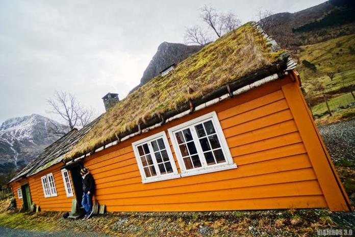 Qué ver en Rosendal, fiordo de Hardanger