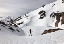 Ruta Pozo de las Lomas, Montaña Palentina