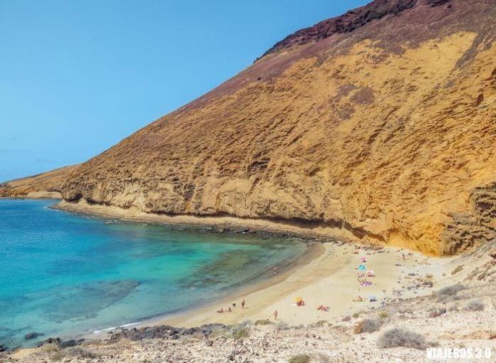 Cómo ir a La Graciosa desde Lanzarote