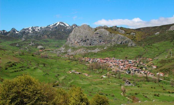 Maraña, que visitar en la Montaña de Riaño en León