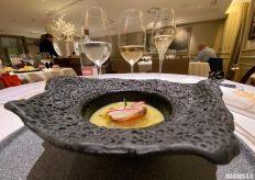 Restaurante Europa en Pamplona.