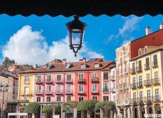 Free tour en Burgos en la Plaza Mayor