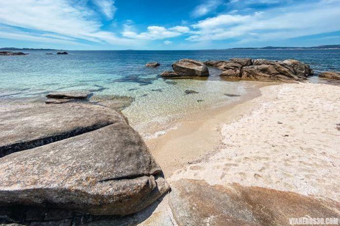 Isla de Arousa: las mejores islas atlánticas de Galicia