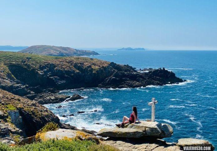 Isla de Ons, Islas de Galicia Atlánticas