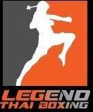 legend thai boxing