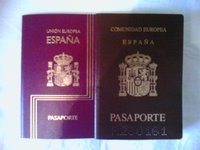 Photo of PASAPORTE, TARJETAS, JAPAN RAIL PASS. Preparativos del viaje a Inglaterra (Reino Unido)  y Japón.