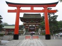 Photo of Día 10: Japón (Kioto: Fushimi Inari, etc. Nara: Templos Todaiji, Kofukuji, Nigatsu y Sangatsu, Museo Nacional, Santuario Kasuga, etc. Osaka: Nipponbashi y Namba con Den Den Town y Dotonbori, Amerikamura, Umeda, etc).