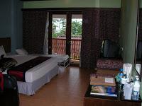 Dónde dormir y alojamiento en Phuket (Tailandia) - Karona Resort and Spa. ViajerosAlBlog.com