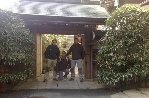 Dónde dormir y alojamiento en Mt. Koya (Japón) - Templo Hoon-In. ViajerosAlBlog.com