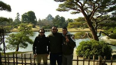 Photo of Día 7: Japón (Okayama: Jardín Koraku, Castillo del Cuervo. Naruto: Puente Akashi, Remolinos, etc).