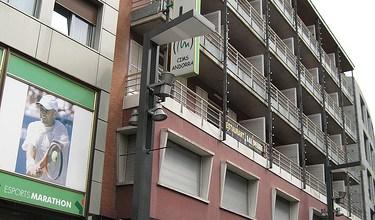 Dónde dormir y alojamiento en Andorra La Vella (Andorra) - Hotel Cims. ViajerosAlBlog.com