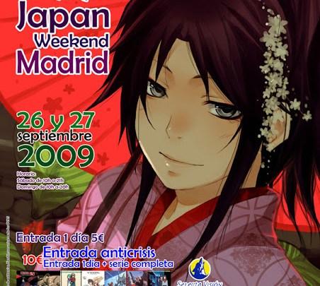 I Japan Weekend Madrid. ViajerosAlBlog.com