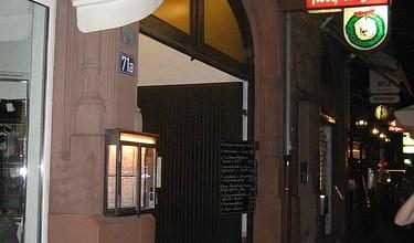 Photo of Dónde comer y gastronomía en Frankfurt (Alemania) – Restaurante alemán Adolf Wagner.