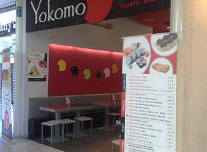 Photo of Dónde comer y gastronomía en Madrid (España) – Restaurante japonés Yokomo.
