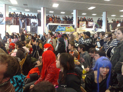 II Japan Weekend Madrid.