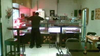 Dónde comer y gastronomía en Madrid (España) - Restaurante coreano Mashita. ViajerosAlBlog.com