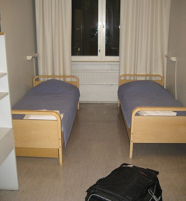 Dónde dormir y alojamiento en Helsinki (Finlandia) - Eurohostel. ViajerosAlBlog.com