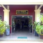 Dónde dormir y alojamiento en Siem Reap (Camboya) - Mekong Angkor Palace Hotel. ViajerosAlBlog.com