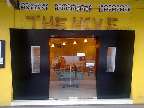 Dónde dormir y alojamiento en Singapur (Singapur) - The Hive Backpackers. ViajerosAlBlog.com