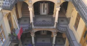 Dónde dormir y alojamiento en Budapest (Hungría) - Small Group Hostel. ViajerosAlBlog.com