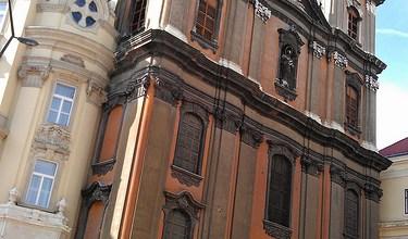 Día 3: Hungría (Budapest: Belvaros. Lipotvaros con Basílica y Parlamento. Erzsebetvaros con Sinagoga. Andrassy. Baños Szechenyi, etc). ViajerosAlBlog.com
