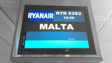 Día 1: Malta (Sliema. St Julians y Paceville con Spinola Bay y Portomasso Tower. Gzira, etc). ViajerosAlBlog.com