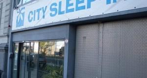 Dónde dormir y alojamiento en Aarhus (Dinamarca) - City Sleep-In. ViajerosAlBlog.com
