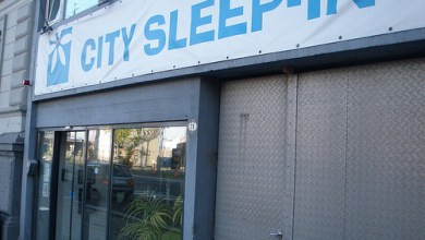 Photo of Dónde dormir y alojamiento en Aarhus (Dinamarca) – City Sleep-In.