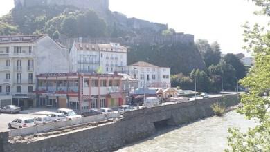 Día 4: Francia (Lourdes: Santuario con Basílicas del Rosario e Inmaculada Concepción, Cripta, Vía Crucis, Gruta Revelaciones, etc). ViajerosAlBlog.com