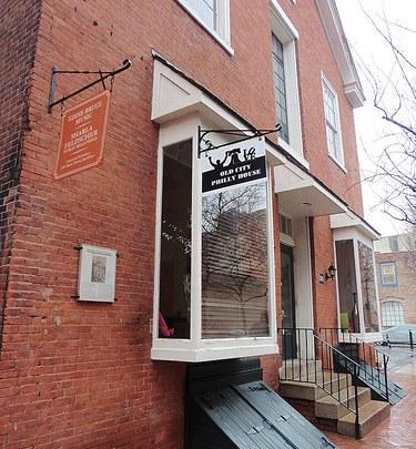 Dónde dormir y alojamiento en Filadelfia (Estados Unidos) - Old City Philly House. ViajerosAlBlog.com