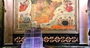Exposición Nikola Tesla: suyo es el futuro. Espacio Fundación Edificio Telefónica Madrid. ViajerosAlBlog.com