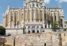 5 lugares y rincones desconocidos y secretos de Madrid - Vol. 1. ViajerosAlBlog.com
