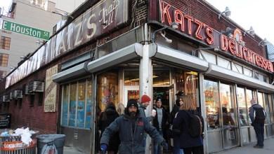 Dónde comer y gastronomía en Nueva York Vol. 2: sándwiches, mariscos, tallarines y tacos. ViajerosAlBlog.com