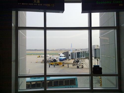 Día 20: Camboya (Siem Reap: vuelo Seúl - Cantón - Siem Reap. Aeropuerto y alojamiento, etc). ViajerosAlBlog.com