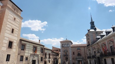 Photo of Plaza de la Villa y Calle de Madrid. El corazón del Madrid Medieval y el Madrid de los Austrias.