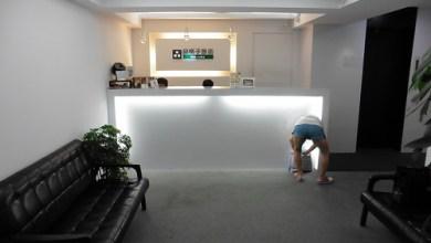 Photo of Dónde dormir y alojamiento en Taipei (Taiwán) – Inn Cube.