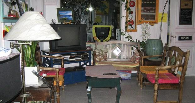 Dónde dormir en Sokcho (Corea del Sur). Review del alojamiento en Sokcho (Corea del Sur) - The House Hostel. ViajerosAlBlog.com